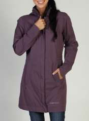 A rain trench so smart we named it Logic. Completely waterproof, fully seam ...