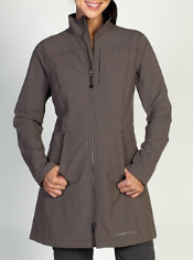 Fly smarter with the FlyQ trench coat , which has an advanced Travel Pocket ...