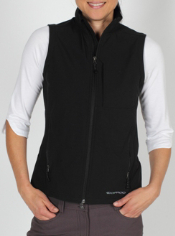 The stylish Boracade Vest is the perfect extra layer for all your cold ...