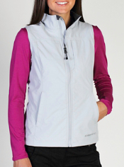 The summer-weight FlyQ Lite is a highly intelligent vest with an advanced ...