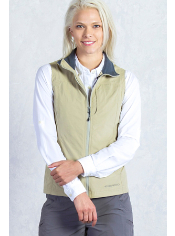 The lightweight FlyQ Lite is a highly intelligent vest with an advanced ...