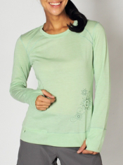 The long sleeve BugsAway Securitee is Insect Shield® Repellent Apparel from ...