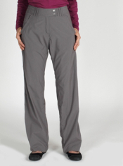 The bug and sun protective BugsAway Ziwa Pant has a UPF 30+ rating, dries ...