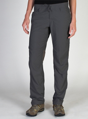 The BugsAway Damselfly Pant, featuring Insect Shield® technology, has mesh ...