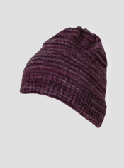 Once you put the Irresistible Neska Stripe Beanie on, you won't want to take ...
