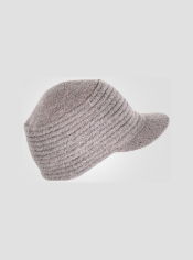 You'll never get caught out in the cold with the Vona Skip'r Hat. This ...