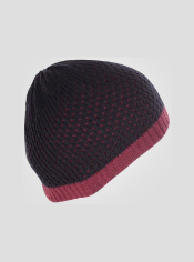 The reversible Senora Angora beanie is the perfect cold weather accessory to ...