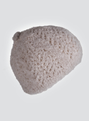 The Chaleur Boucle Beanie is warmth in a stylish package. The boucle wool ...