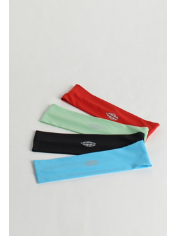 The Sol Cool Headband is perfect for hot days when you need to keep your hair...
