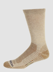 The cotton blend BugsAway Targa sock provides long-lasting, effective and ...