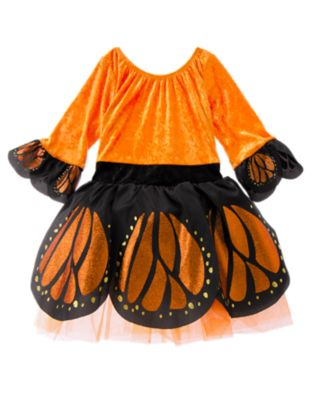 monarch butterfly halloween costume