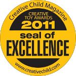 Creative Toy Award