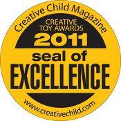 Creative Toy Award