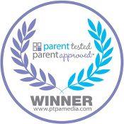 Parent Tested, Parent Approved Award