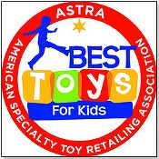 Best Toys for Kids Award