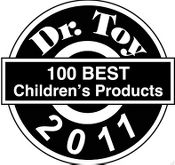 Dr. Toy Award