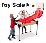 Hammacher Schlemmer Toy Sale