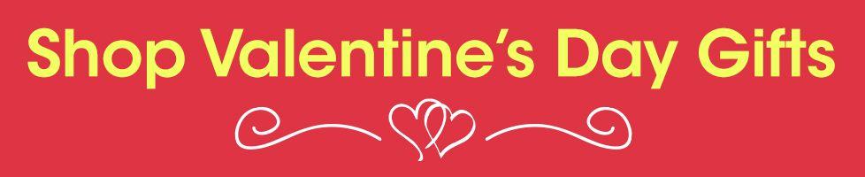 Hammacher Schlemmer - Valentine's Day