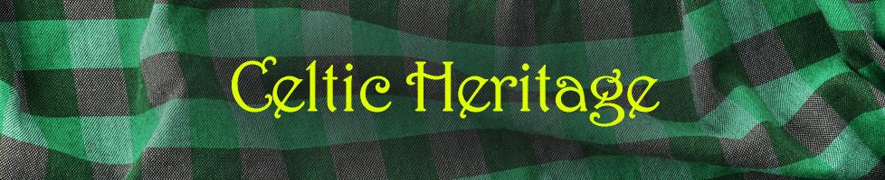 Hammacher Schlemmer - Celtic Heritage 2020