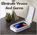 Eliminate Viruses And Germs