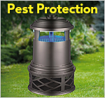 Hammacher Schlemmer Pest Protection