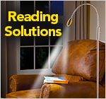 Reading Solutions