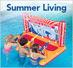 Hammacher Schlemmer Summer Living