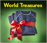World Treasures