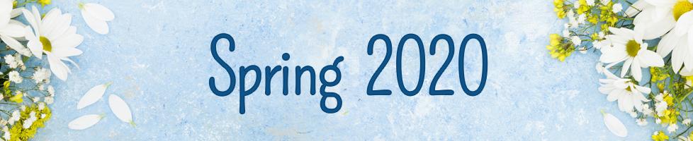 Hammacher Schlemmer - Spring 2020