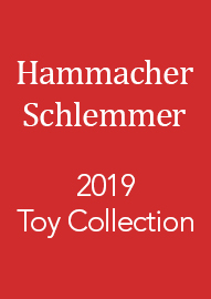 Toy Collection 2019