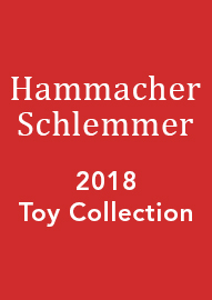 Toy Collection 2018