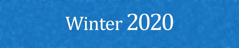 Hammacher Schlemmer - Winter 2020