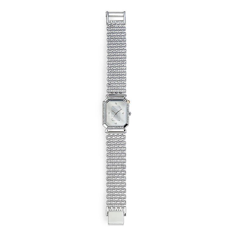 Miscellaneous The Lenox Platinum Ingot Men's Watch, Women's Watches by Lenox