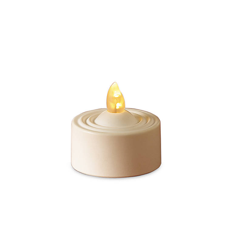 Safe T-lite, Home Decorating Candles by Lenox