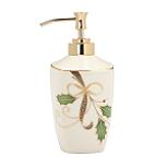 Holiday Nouveau Lotion Dispenser Lenox Online Discount 19176