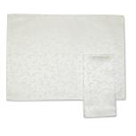Opal Innocence White Placemat Lenox Online Discount 23798