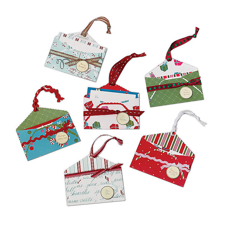 Paper Department 56 Margot Gift Card Holder Set, Stationery by Lenox