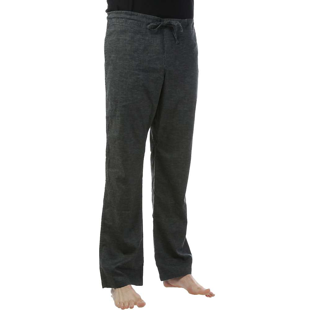 Prana Men's Sutra Pant - XL Regular - Black