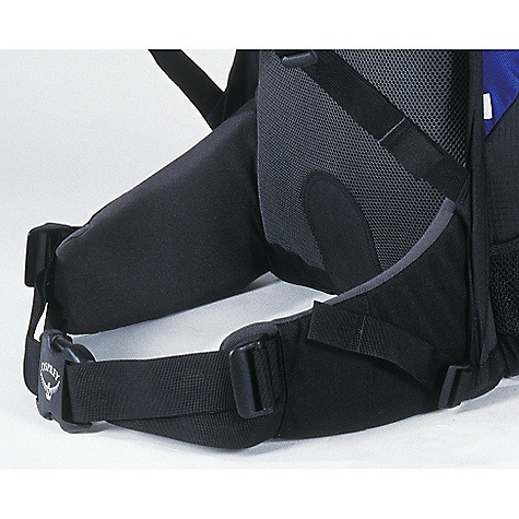 Osprey Isoform CM Hipbelt Mens Osprey Isoform CM Hipbelt - Mens - in stock now. The IsoForm CM hipbelt by Osprey provides heat molded fit in multiple sizes and gender specific cuts