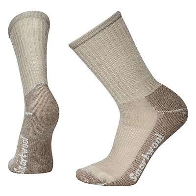 Smartwool Hiking Light Crew Sock - Taupe