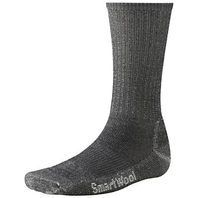 Smartwool Hiking Light Crew Sock - Gray