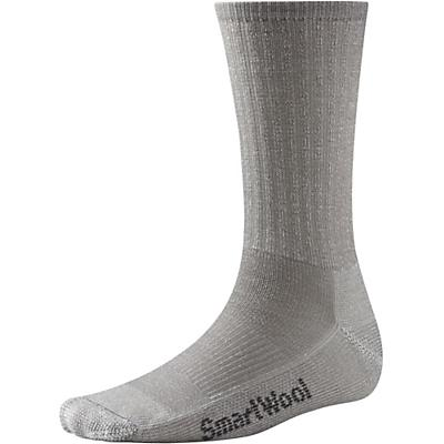 Smartwool Hiking Light Crew Sock - Light Gray