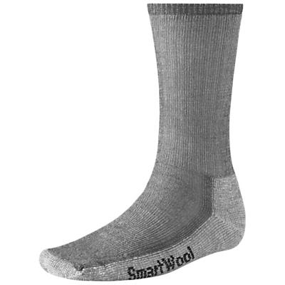 Smartwool Hiking Medium Crew Sock - Gray