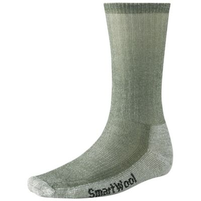 Smartwool Hiking Medium Crew Sock - Medium - Sage