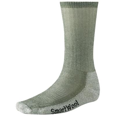 Smartwool Hiking Medium Crew Sock - Sage