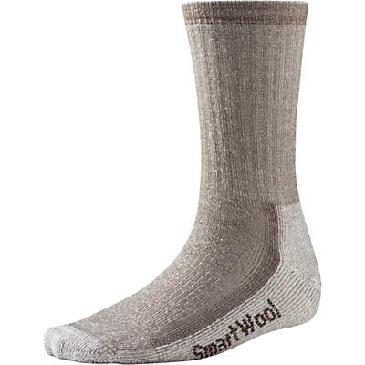 Smartwool Hiking Medium Crew Sock - Taupe