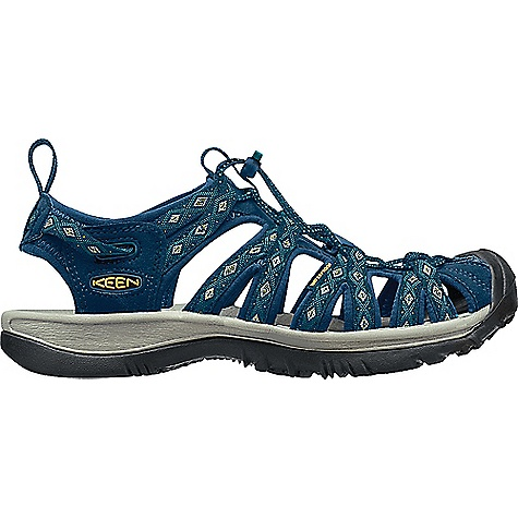 Click here for Keen Womens Whisper Shoe prices