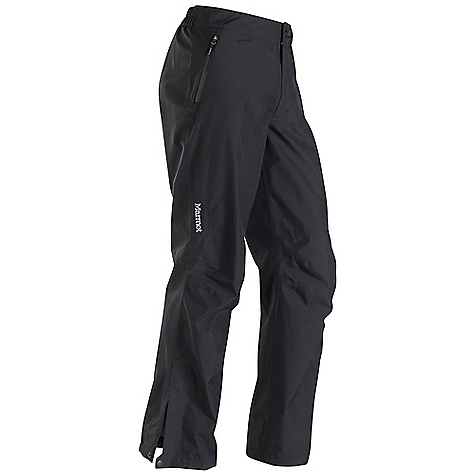 Click here for Marmot Mens Minimalist Pants Black prices