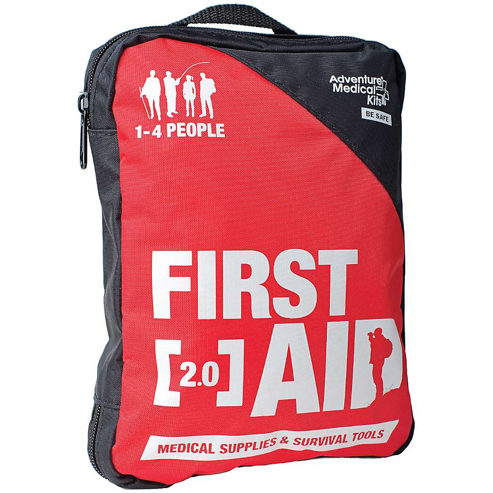 Image of Adventure Medical Kits Adventure First Aid 2.0