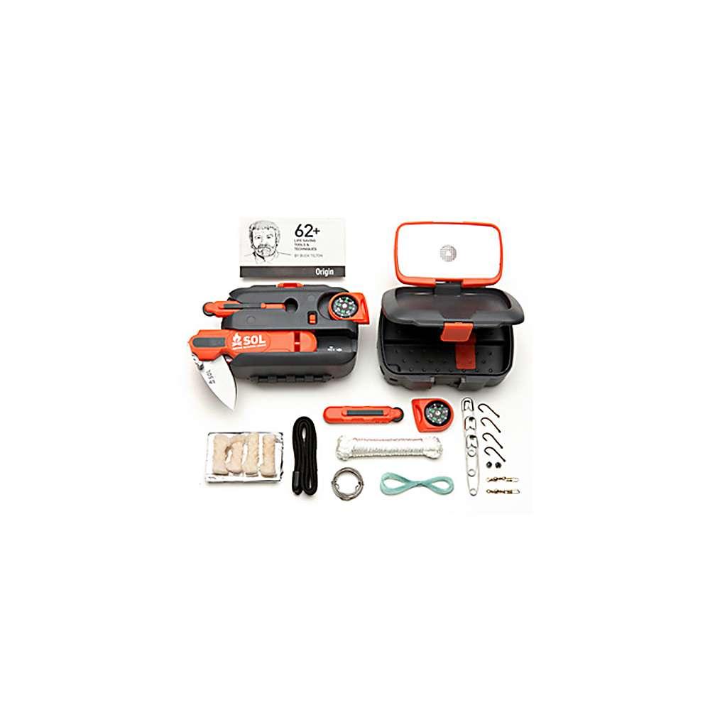 Image of Adventure Medical Kits SOL Origin Survival Tool